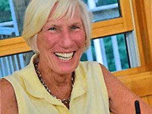 Dr. Virginia Maurer