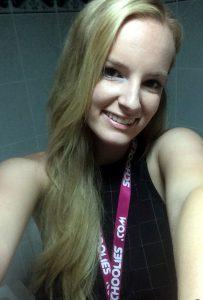 Hayley Carter